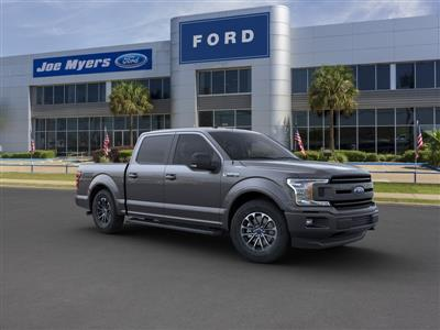 2020 Ford F-150 SuperCrew Cab 4x4, Pickup #LKE78555 - photo 12