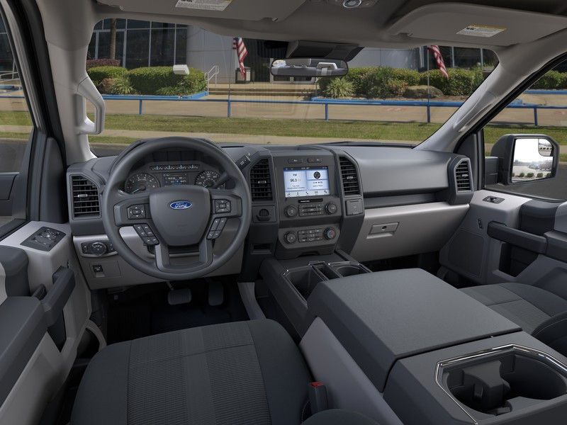 2020 Ford F-150 SuperCrew Cab 4x2, Pickup #LKE86107 - photo 9
