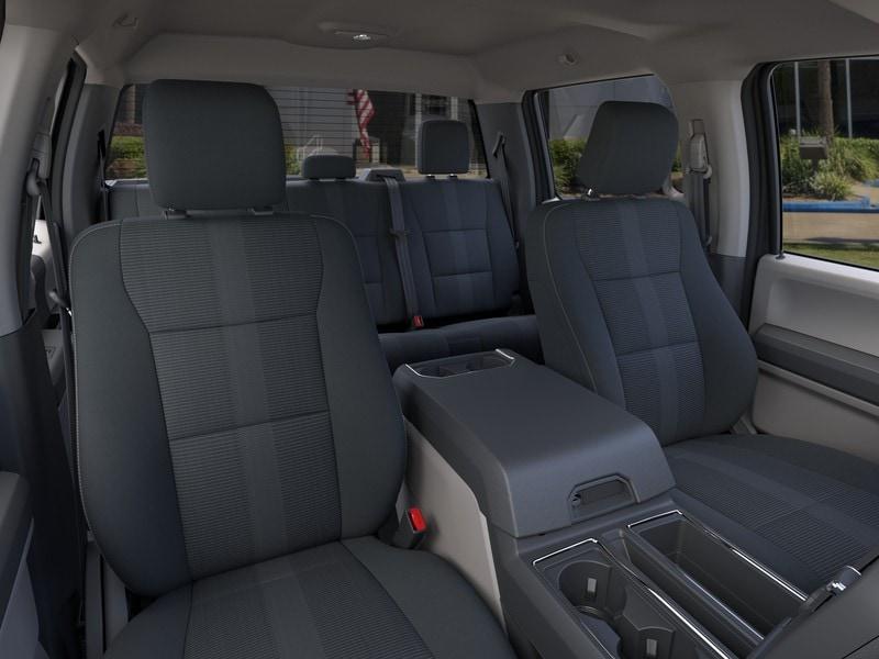 2020 Ford F-150 SuperCrew Cab 4x2, Pickup #LKE86107 - photo 10