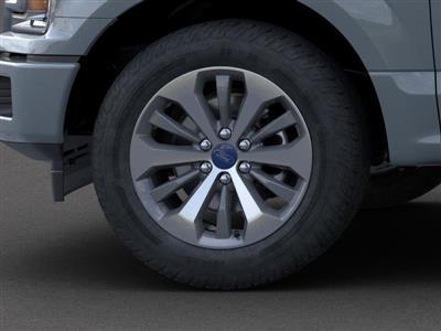 2020 Ford F-150 SuperCrew Cab 4x2, Pickup #LKE86107 - photo 19