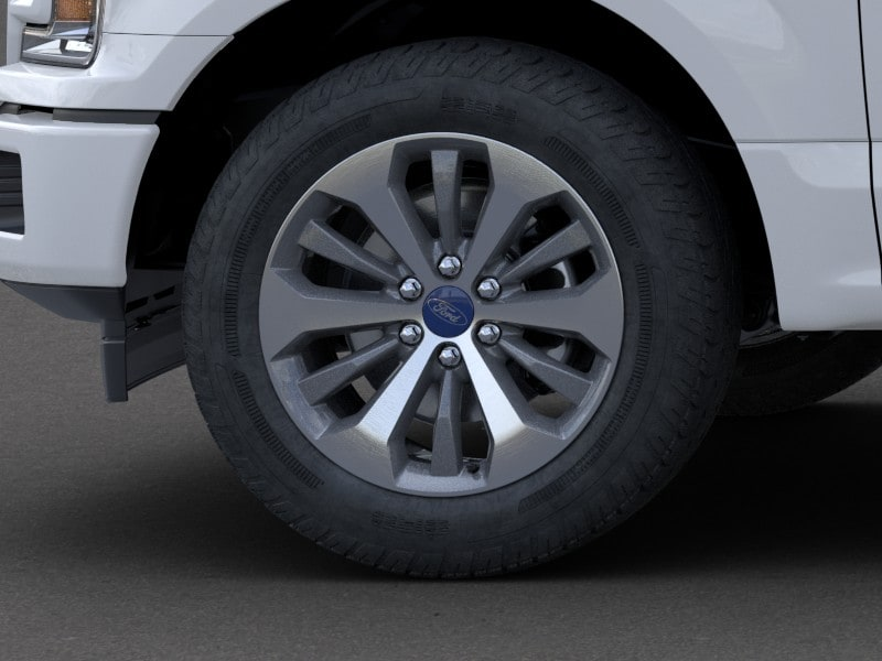 2020 Ford F-150 SuperCrew Cab 4x2, Pickup #LKE86115 - photo 20