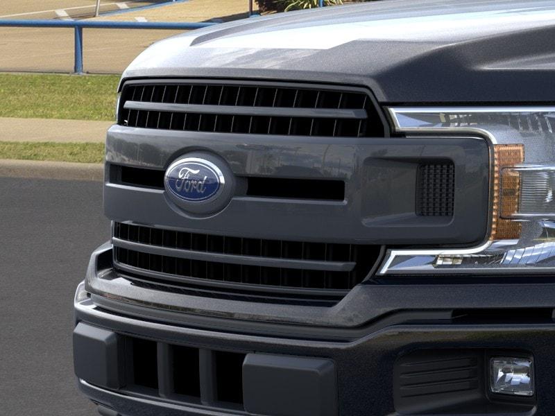2020 Ford F-150 SuperCrew Cab 4x2, Pickup #LKE86116 - photo 19