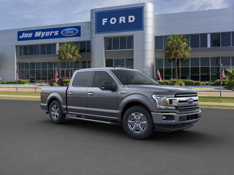 2020 Ford F-150 SuperCrew Cab 4x2, Pickup #LKE86121 - photo 7