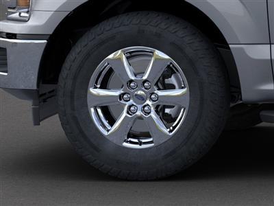 2020 Ford F-150 SuperCrew Cab 4x2, Pickup #LKE86122 - photo 19