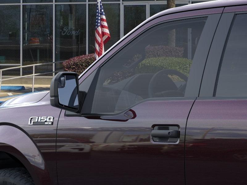 2020 Ford F-150 SuperCrew Cab 4x4, Pickup #LKE86133 - photo 20