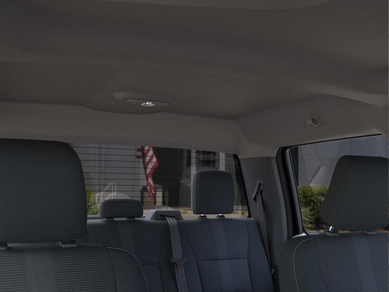 2020 Ford F-150 SuperCrew Cab 4x4, Pickup #LKE86133 - photo 22