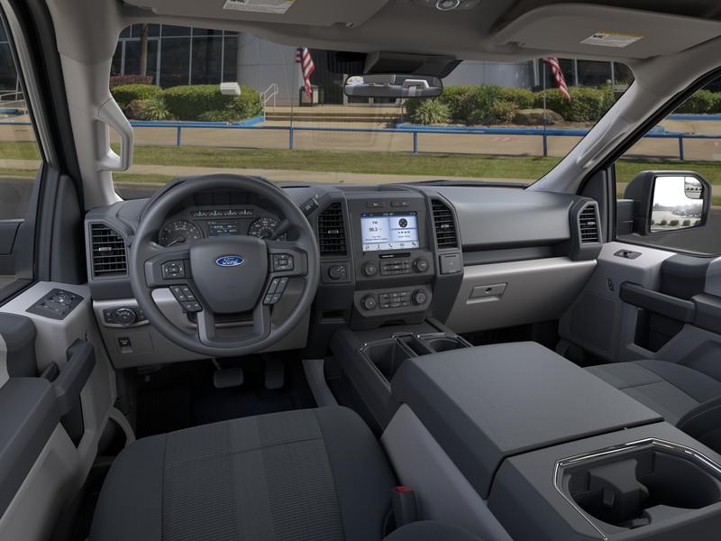 2020 Ford F-150 SuperCrew Cab 4x4, Pickup #LKE86133 - photo 9