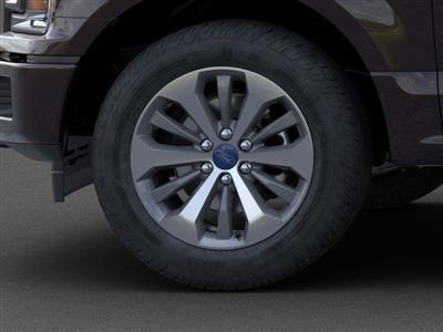 2020 Ford F-150 SuperCrew Cab 4x4, Pickup #LKE86133 - photo 19