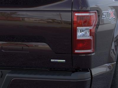 2020 Ford F-150 SuperCrew Cab 4x4, Pickup #LKE86133 - photo 21
