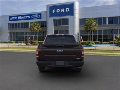2020 Ford F-150 SuperCrew Cab 4x4, Pickup #LKE86133 - photo 5