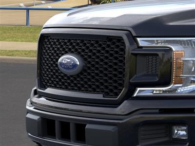 2020 Ford F-150 SuperCrew Cab 4x4, Pickup #LKE86134 - photo 17