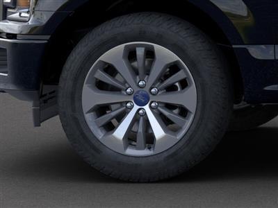 2020 Ford F-150 SuperCrew Cab 4x4, Pickup #LKE86134 - photo 19