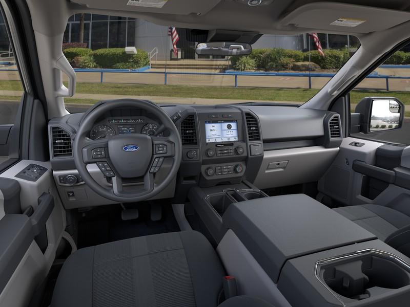 2020 Ford F-150 SuperCrew Cab 4x4, Pickup #LKE86135 - photo 9