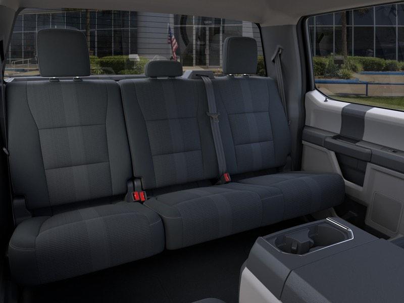 2020 Ford F-150 SuperCrew Cab 4x4, Pickup #LKE86135 - photo 11
