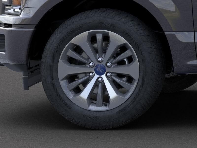 2020 Ford F-150 SuperCrew Cab 4x4, Pickup #LKE86135 - photo 19