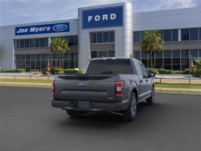 2020 Ford F-150 SuperCrew Cab 4x4, Pickup #LKE86135 - photo 8