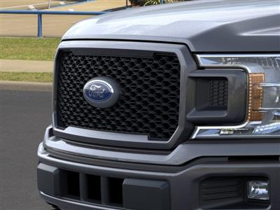 2020 Ford F-150 SuperCrew Cab 4x4, Pickup #LKE86135 - photo 17