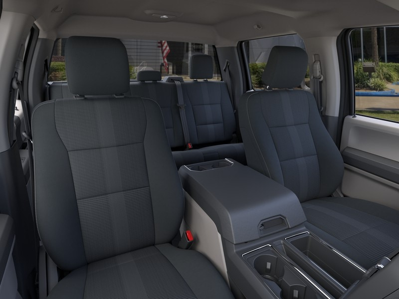 2020 Ford F-150 SuperCrew Cab 4x4, Pickup #LKE86138 - photo 10