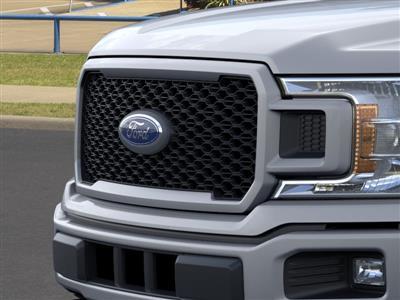 2020 Ford F-150 SuperCrew Cab 4x4, Pickup #LKE86138 - photo 17