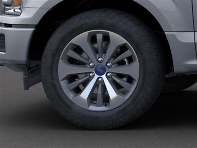2020 Ford F-150 SuperCrew Cab 4x4, Pickup #LKE86138 - photo 19