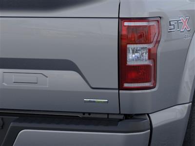 2020 Ford F-150 SuperCrew Cab 4x4, Pickup #LKE86138 - photo 21