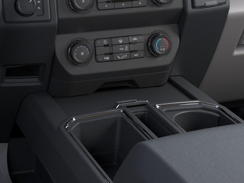 2020 Ford F-150 SuperCrew Cab 4x4, Pickup #LKE86139 - photo 4