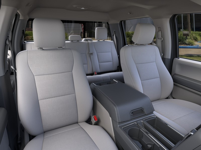 2020 Ford F-150 SuperCrew Cab 4x4, Pickup #LKE86140 - photo 10