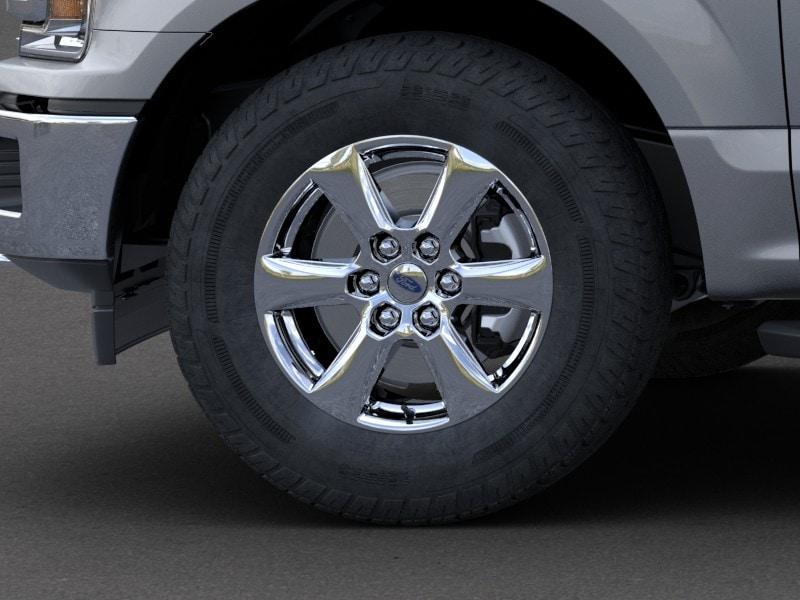 2020 Ford F-150 SuperCrew Cab 4x4, Pickup #LKE86140 - photo 19
