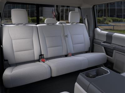 2020 Ford F-150 SuperCrew Cab 4x4, Pickup #LKE86140 - photo 11
