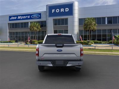 2020 Ford F-150 SuperCrew Cab 4x4, Pickup #LKE86140 - photo 5
