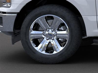 2020 Ford F-150 SuperCrew Cab 4x4, Pickup #LKE86142 - photo 20
