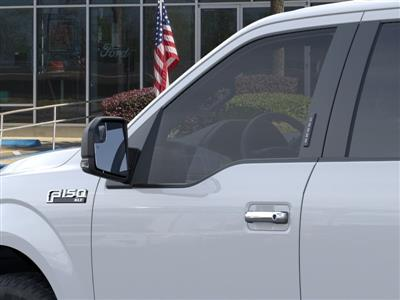 2020 Ford F-150 SuperCrew Cab 4x4, Pickup #LKE86142 - photo 21