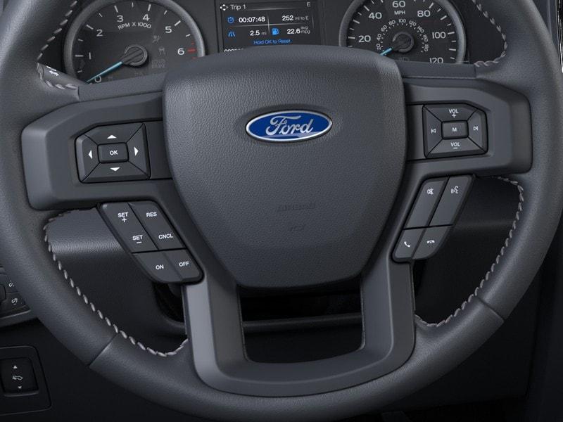 2020 Ford F-150 SuperCrew Cab 4x4, Pickup #LKE93027 - photo 3