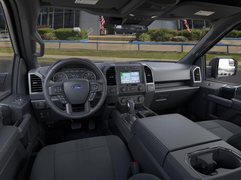 2020 Ford F-150 SuperCrew Cab 4x4, Pickup #LKE93027 - photo 14