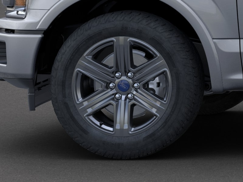 2020 Ford F-150 SuperCrew Cab 4x4, Pickup #LKE93027 - photo 20
