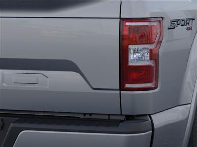 2020 Ford F-150 SuperCrew Cab 4x4, Pickup #LKE93027 - photo 7