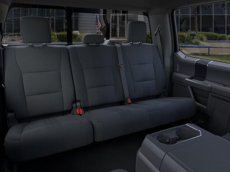 2020 Ford F-150 SuperCrew Cab 4x4, Pickup #LKE93029 - photo 16