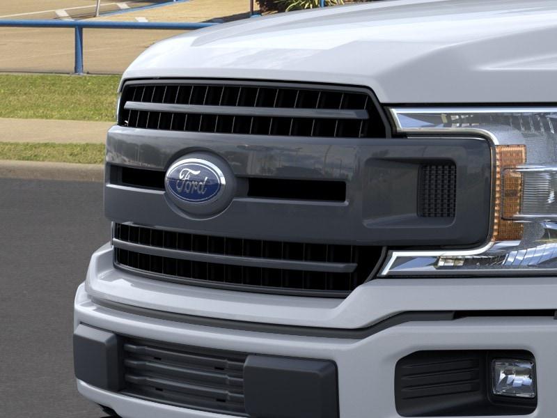 2020 Ford F-150 SuperCrew Cab 4x4, Pickup #LKE93029 - photo 19