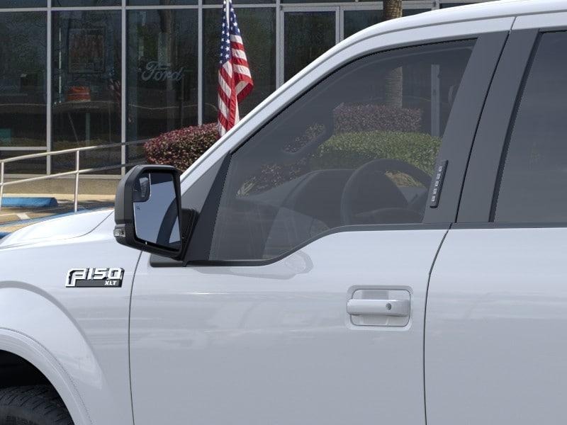 2020 Ford F-150 SuperCrew Cab 4x4, Pickup #LKE93029 - photo 21