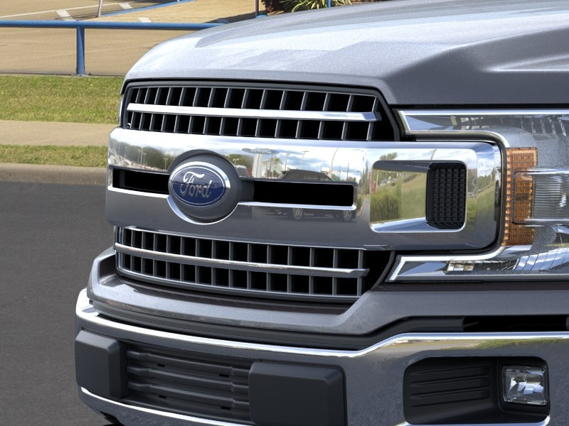 2020 Ford F-150 SuperCrew Cab 4x4, Pickup #LKE93030 - photo 19