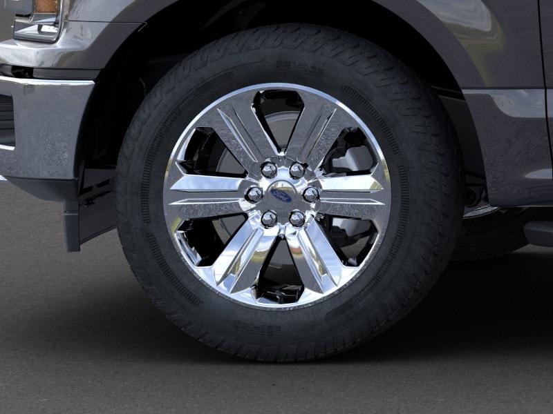 2020 Ford F-150 SuperCrew Cab 4x4, Pickup #LKE93030 - photo 20