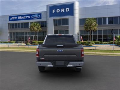2020 Ford F-150 SuperCrew Cab 4x4, Pickup #LKE93030 - photo 10