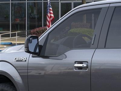 2020 Ford F-150 SuperCrew Cab 4x4, Pickup #LKE93030 - photo 21