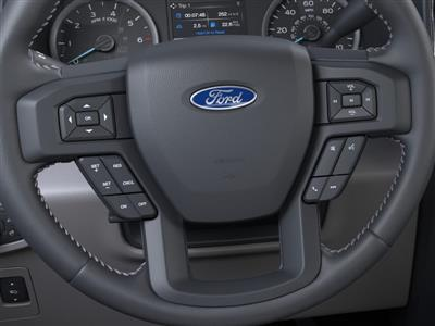 2020 Ford F-150 SuperCrew Cab 4x4, Pickup #LKE93031 - photo 3