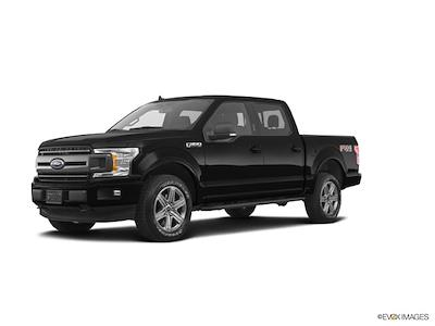 2020 Ford F-150 SuperCrew Cab 4x4, Pickup #LKE93031 - photo 1