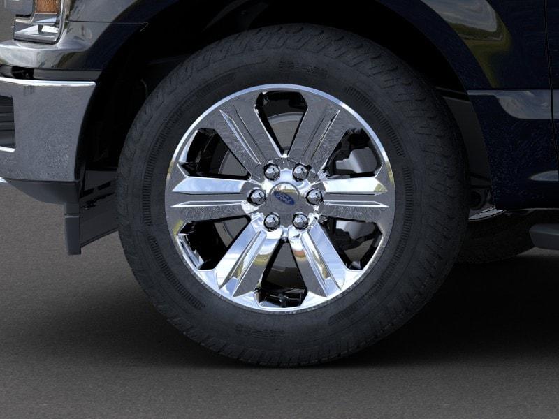 2020 Ford F-150 SuperCrew Cab 4x4, Pickup #LKE93034 - photo 20