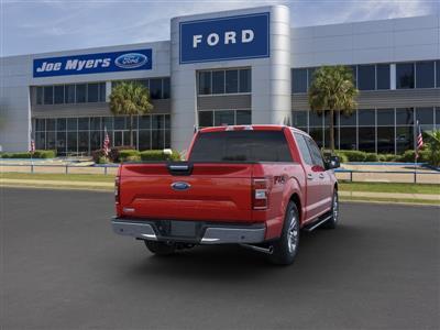 2020 Ford F-150 SuperCrew Cab 4x4, Pickup #LKE93035 - photo 13