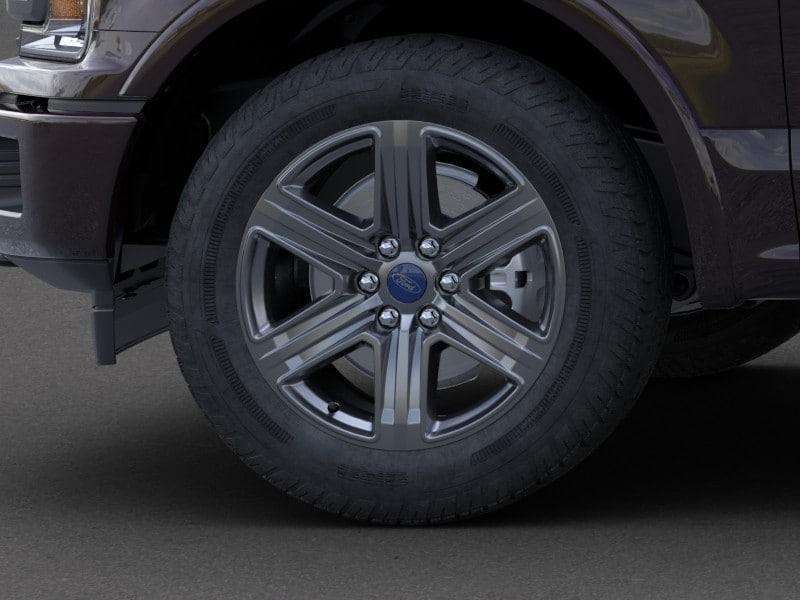 2020 Ford F-150 SuperCrew Cab 4x4, Pickup #LKE93036 - photo 19