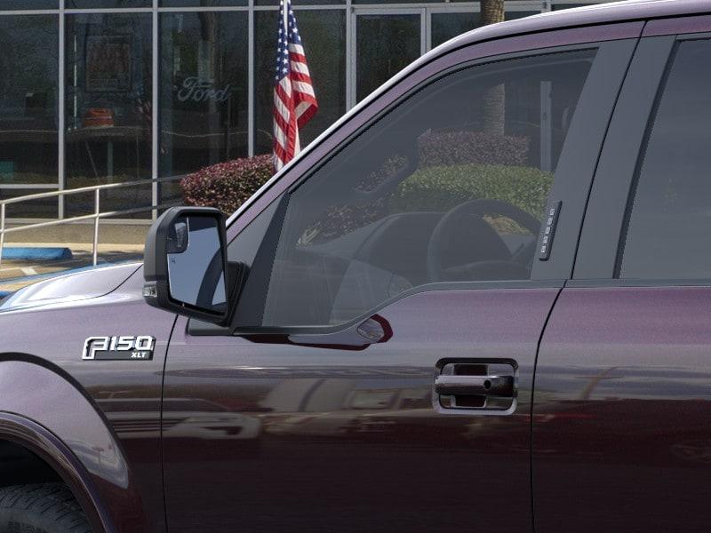 2020 Ford F-150 SuperCrew Cab 4x4, Pickup #LKE93036 - photo 20