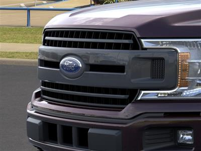 2020 Ford F-150 SuperCrew Cab 4x4, Pickup #LKE93036 - photo 17